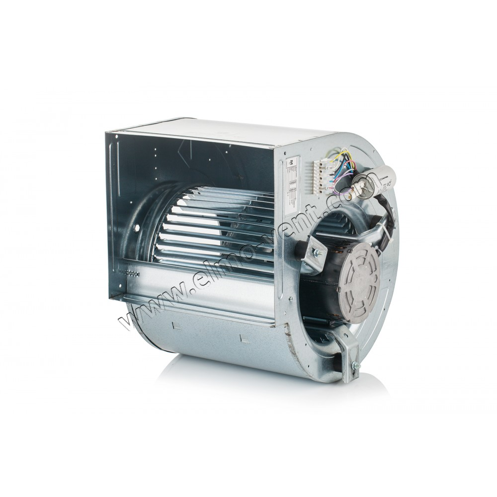 9/9 DD ELCO (550W-IP20) Model:320